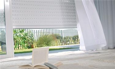 【客户体验】湘联户外卷帘窗,让我的家变得更美!