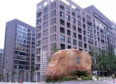 什么是绿色建筑?万国城MOMA用一樘外遮阳卷帘窗为您诠释