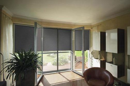 选择一扇建筑节能卷帘窗,尊享一种品质