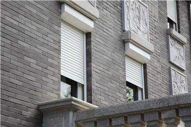 """湘联建筑节能卷帘窗为您诠释什么叫""""奢华大气""""?"""