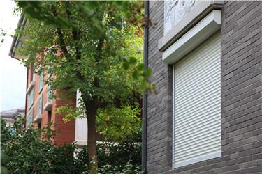 【行业分享】一个铝合金卷帘门窗品牌所需的自我修养