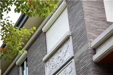 速冻模式开启 你家的保温卷帘窗装好了吗?