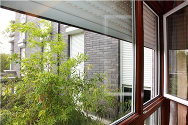 『家装』湘联卷帘窗的魅力到底有多大?
